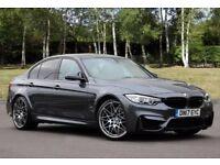 BMW M3 F80 *BREAKING*