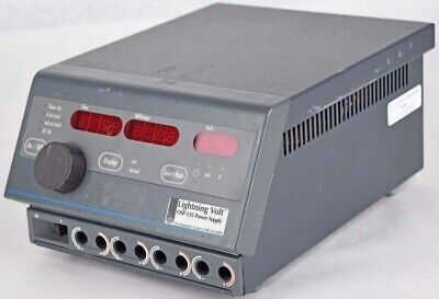 Thermo Owl Osp13590-115 Lighting Volt Electrophoresis Power Supply Osp-135