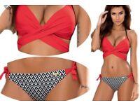Bikini Gabbiano anabel