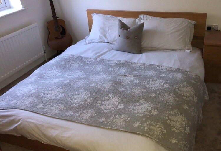 Ikea Malm Bedroom Set In Broughshane County Antrim Gumtree