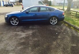 2011 Audi A5 for sale *make me an offer!*