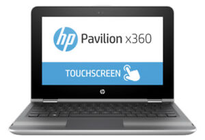 HP Pavillon x360 convertible