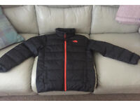 North face coat for Sale age 10-14