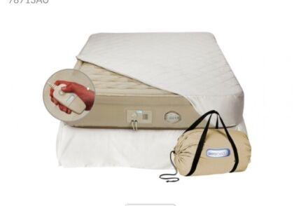 Aerobed Platinum Raised Queen Bed