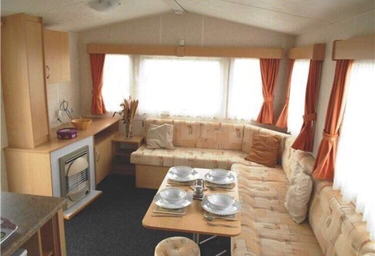 Static caravan for sale amazing sea views amazing facilities 12 month season