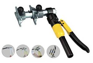 Heavy Duty Pex Pipe Plumbing Expander Kit 16-32mm Pipe Pulling Beenleigh Logan Area Preview