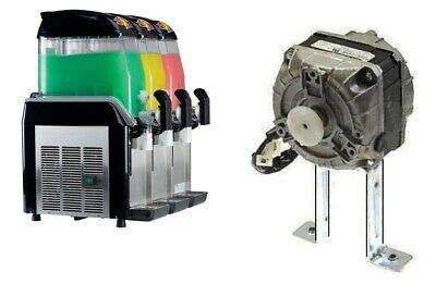 Condenser Fan Motor 115volt Elmeco First Class Frozen Slush Machine