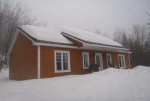 Maison Bungalow à louer à Val-Morin