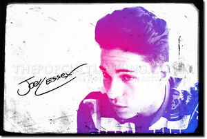 JOEY-ESSEX-SIGNED-ORIGINAL-ART-PRINT-PHOTO-POSTER-AUTOGRAPH-GIFT-THE-ONLY-WAY-IS