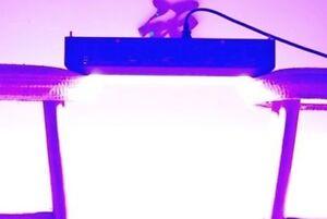 BRIGHT 'HEAVY DUTY' COMMERCIAL LED GROW LIGHT, FULL SPECTRUM