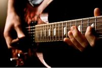 Lead Guitarist Wanted