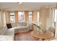 2009 Static Caravan For Sale 3 Bedroom, FREE DELIVERY! Excellent Cond.
