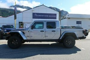 """TRADE: Jeep Gladiator - My Silver for your Black """"Freedom Top"""""""