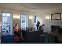 Period Office Space in Mayfair W1 available for rent - Mayfair Offices Berkeley Square London W1J