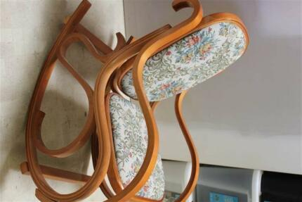 Antique Child's Rocking Chair Samford Village Brisbane North West Preview