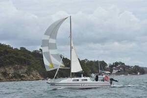 RL28 trailer sailer for sale