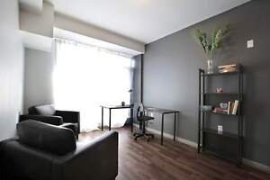 The MARQ at 275 Larch -Beautiful 2bed Suites! Great for Sharing! Kitchener / Waterloo Kitchener Area image 9