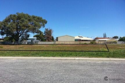 Vacant Land Jurien Bay Moora Moora Area Preview