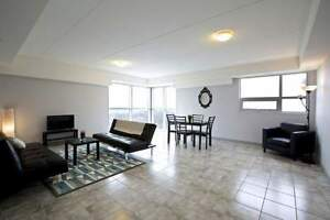 Student Sublet: 1-Bedroom with Ensuite Bathroom in a Penthouse