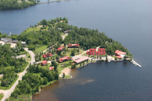 Calabogie Lodge Resort 1 Week Rental $1000