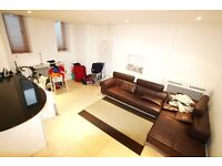*** STUNNING THREE BEDROOM VICTORIAN CONVERSION FLAT WITH PRIVATE GARDEN *** FAB LOCATION ***
