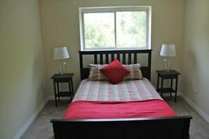 Spacious 1 & 2 bedroom renovated unit - Special Promo