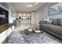 Newly Built 2-Bed Flat - Trinity Quarter, Guildford