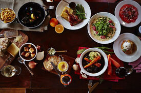 Chefs (All Levels) - Cafe Rouge Gerrards Cross