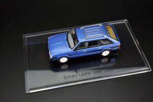 DNA Collectibles 1:43 Subaru Leone 1800 Turbo