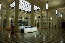 Office Space To Rent - Lothbury, Bank, EC2 - Flexible Terms