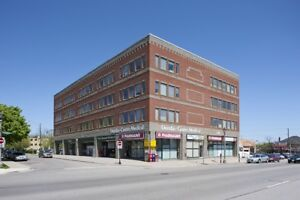 Whitby Professional and Medical Office Space For Lease