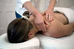 Professional Remedial Massage Therapy