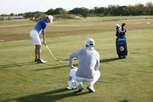 Golf Lessons for all ages in Sydney (Moore Park) | Other