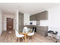 @STUNNING 1 BED APARTMENT w/ GYM 24HR CONCIERGE IN SOUGHT AFTER COMPTON HOUSE, ROYAL ARSENAL SE18