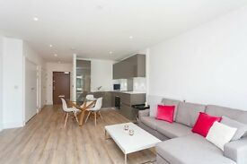 BRAND NEW 1 BED - Compton House SE18 - WOOLWICH ROYAL ARSENAL PLUMPSTEAD
