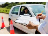 Short Notice Driving Test Car Hire