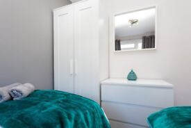 BEAUTIFUL CLEAN ROOM IN SOUTHALL