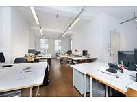 Beautiful light warehouse space in Clerkenwell, 1-12 desks