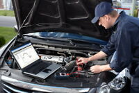 Experienced Automotive Technician Wanted