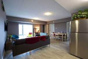 Fanshawe's ONLY Luxury Student Living - WIFI INCLUDED! London Ontario image 3
