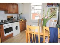 *****GOOD SIZE TWO DOUBLE BEDROOM FLAT***** *****SEPARATE EAT-IN KITCHEN***** *****WELL LOCATED*****