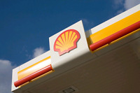 Sales associate for shell gas station