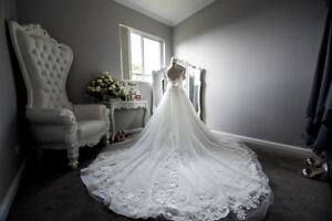 Attention Brides & Special Events To Be