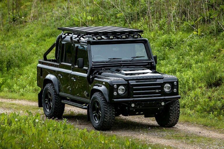 1-Ten Land Rover