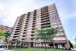 **Place Kingsley Appartment for Rent Côte-St-Luc**