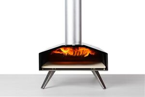 Outdoor Pizza Oven Only $349.00 FREE DELIVERY IN CANADA