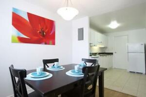 Large 1 Bed close to Homer Watson/Blockline - CALL TODAY!