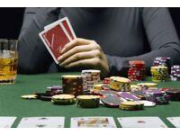 Texas Hold Em Poker Home Game