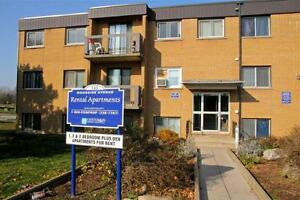 Beautiful 2 Bed Woodside Apartments! CALL TODAY! Cambridge Kitchener Area image 2