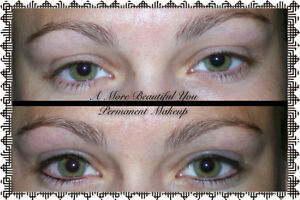 "Permanent Makeup - New ""Microblading"" technique! Ottawa Ottawa / Gatineau Area image 6"